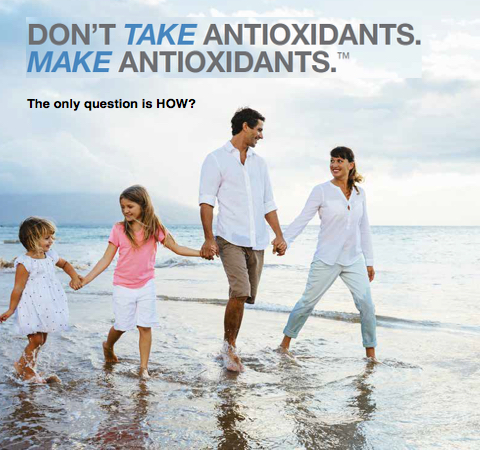 MakeAntioxidants